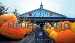 Neuengland 2019 von Lindenbeck,  Jörg