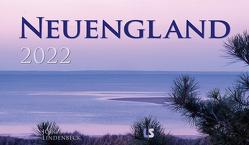 Neuengland 2022 von Lindenbeck,  Jörg