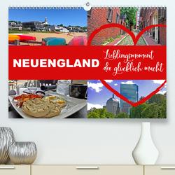 Neuengland USA Kalender 2020 (Premium, hochwertiger DIN A2 Wandkalender 2020, Kunstdruck in Hochglanz) von Berndt,  Stefan