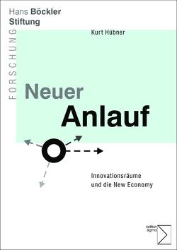 Neuer Anlauf von Hübner,  Kurt