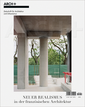 Neuer Realismus in der französischen Architektur