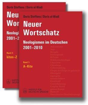 Neuer Wortschatz von al-Wadi,  Doris, Steffens,  Doris