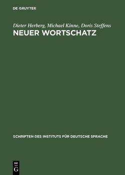 Neuer Wortschatz von al-Wadi,  Doris, Herberg,  Dieter, Kinne,  Michael, Steffens,  Doris, Tellenbach,  Elke