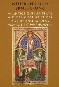 Neuerung und Erneuerung von Altermatt,  Alberich M, Brem,  Hildegard