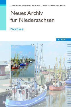 Neues Archiv für Niedersachsen 1.2018 von Wissenschaftliche Gesellschaft zum Studium Niedersachsens e.V.