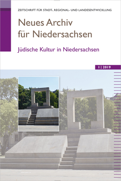 Neues Archiv für Niedersachsen 1.2019 von Wissenschaftliche Gesellschaft zum Studium Niedersachsens e.V.