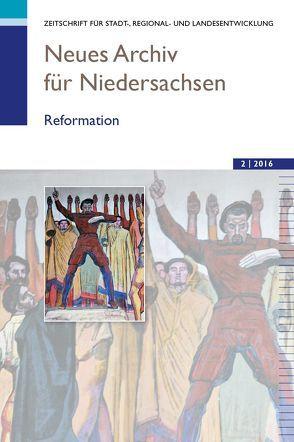Neues Archiv für Niedersachsen 2.2016