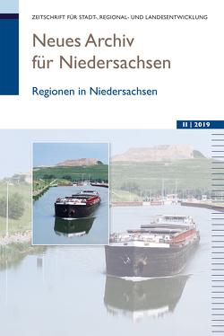 Neues Archiv für Niedersachsen 2.2020 von Wissenschaftliche Gesellschaft zum Studium Niedersachsens e.V.