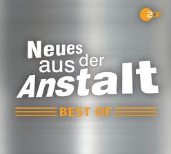 Neues aus der Anstalt – Ein Best of von Malmsheimer,  Jochen, Pelzig,  Erwin, Priol,  Urban, Schramm,  Georg