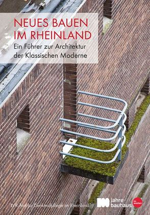 Neues Bauen im Rheinland
