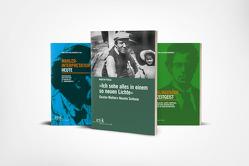 Neues Buchpaket: Gustav Mahler von Pensa,  Martin, Wüstendörfer,  Lena-Lisa