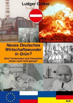 Neues Deutsches Wirtschaftswunder in Grün? von Gülker,  Ludger
