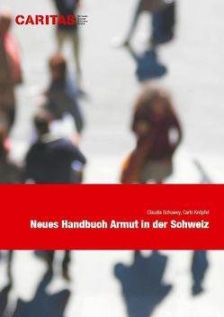 Neues Handbuch Armut in der Schweiz von Fasel,  Hugo, Schuwey,  Claudia