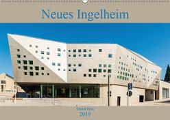 Neues Ingelheim (Wandkalender 2019 DIN A2 quer) von Hess,  Erhard, www.ehess.de