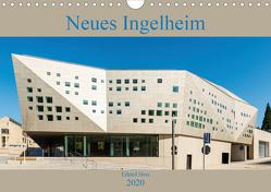 Neues Ingelheim (Wandkalender 2020 DIN A4 quer) von Hess,  Erhard, www.ehess.de