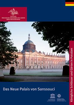 Neues Palais von Graf,  Henriette