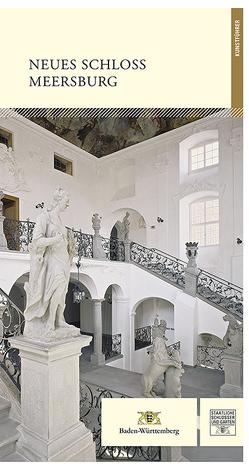 Neues Schloss Meersburg von Huber-Yüzgec,  Christina