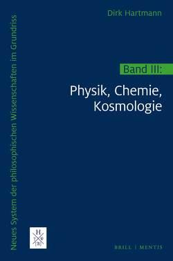 Neues System der philosophischen Wissenschaften im Grundriss von Hartmann,  Dirk