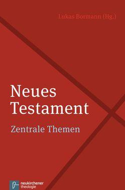 Neues Testament von Bormann,  Lukas
