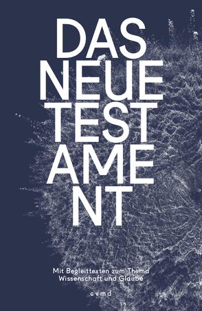 Neues Testament von Vanheiden,  Karl-Heinz