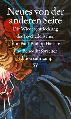 Neues von der anderen Seite von Hanske,  Paul-Philipp, Sarreiter,  Benedikt