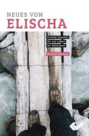Neues von Elischa von Möckel,  Rudolf