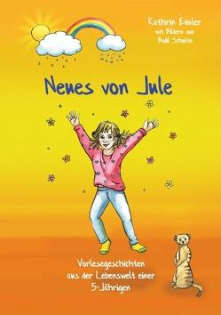 Neues von Jule von Eimler,  Kathrin