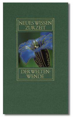 Neues Wissen zur Zeit der Weltenwende von Vollmann,  Herbert