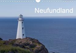 Neufundland Impressionen 2020 (Wandkalender 2020 DIN A4 quer) von Emser und Rainer Awiszus-Emser,  Gabi