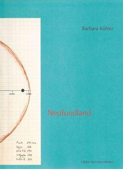 Neufundland von Köhler,  Barbara