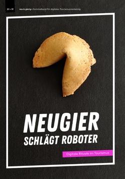 Neugier schlägt Roboter von Jung,  Julia, Niemeyer,  Stefan