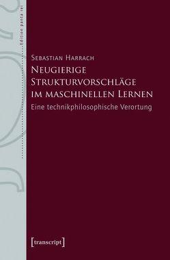 Neugierige Strukturvorschläge im maschinellen Lernen von Harrach,  Sebastian
