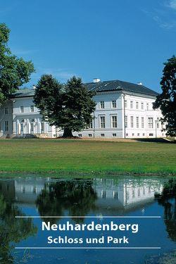 Neuhardenberg Schloss und Park von Schlüter,  Ralf
