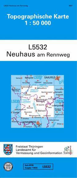 Neuhaus am Rennweg