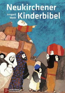 Neukirchener Kinderbibel von Weth,  Irmgard