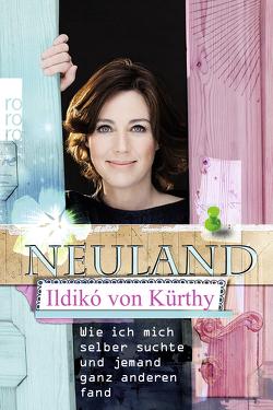 Neuland von Babion,  Malte, Grimm,  Frank, Kürthy,  Ildikó von