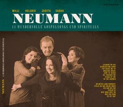 Neumann von Neumann,  Helgrid, Neumann,  Judith, Neumann,  Sarah, Neumann,  Willi