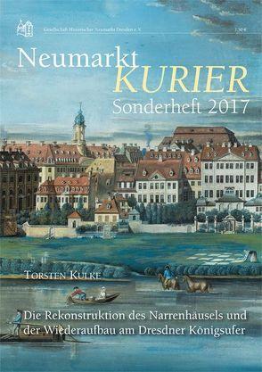 Neumarkt Kurier Sonderheft 2017 von Kulke,  Torsten