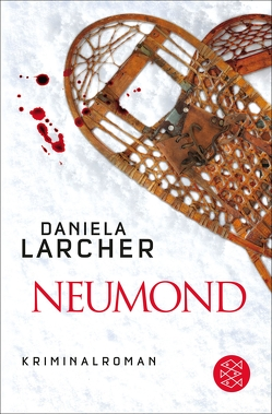 Neumond von Larcher,  Daniela