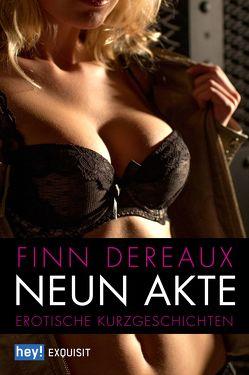 Neun Akte von Dereaux,  Finn