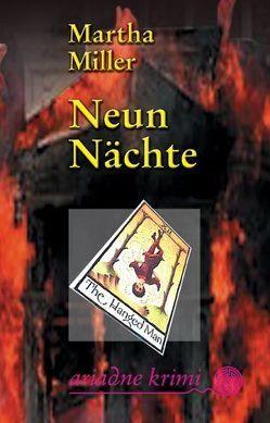 Neun Nächte von Dutke,  Britta, Miller,  Martha