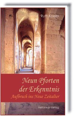 Neun Pforten der Erkenntnis von Koelbl,  Ruth