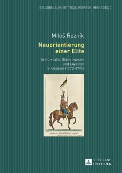 Neuorientierung einer Elite von Reznik,  Milos