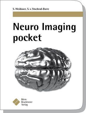 Neuro Imaging pocket von Stuckrad-Barre,  Sebastian von, Weidauer,  Stefan