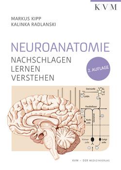 Neuroanatomie von Kalinka,  Radlanski, Kipp,  Markus