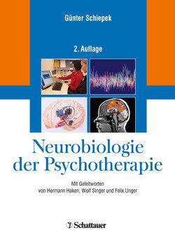 Neurobiologie der Psychotherapie von Haken,  Hermann, Schiepek,  Günter, Singer,  Wolf, Unger,  Felix