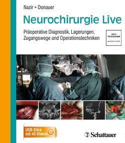 Neurochirurgie Live von Donauer,  Erich, Nazir,  Suhail