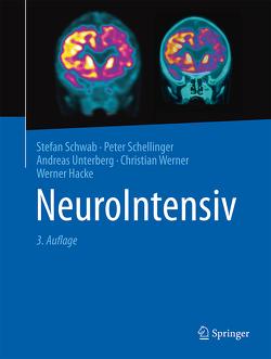 NeuroIntensiv von Hacke,  Werner, Schellinger,  Peter, Schwab,  Stefan, Unterberg,  Andreas, Werner,  Christian