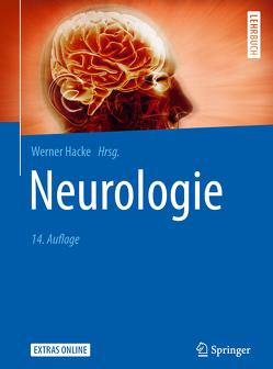 Neurologie von Hacke,  Werner