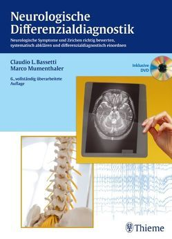 Neurologische Differenzialdiagnostik von Bassetti,  Claudio, Mumenthaler,  Marco